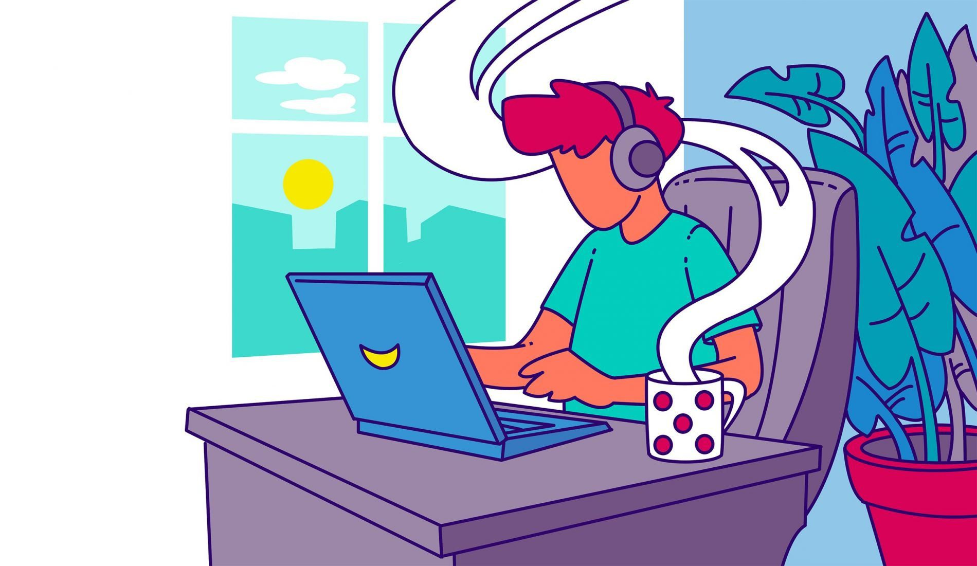 How to make remote work easier with Mirro